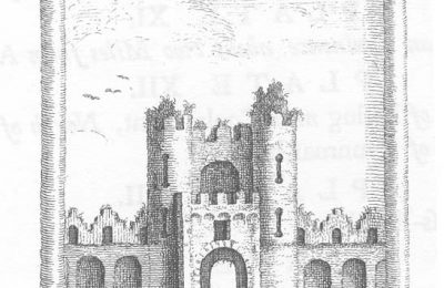 Barbican Drogheda